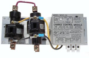 Flexcharge NCHC series of solar/wind/hydro charge controller.