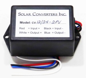 solar converters cv 12 48-1PV photovoltaic charge controller