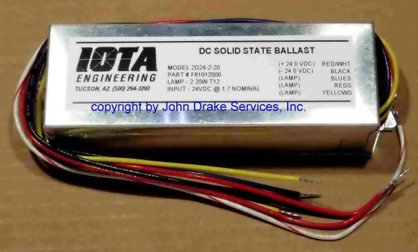 436e586a0 15 dc fluorescent inverter ballasts by iota engineering and Basic Electrical Wiring Diagrams at edmiracle.co