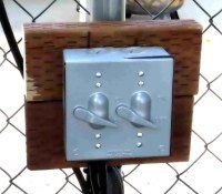outdoor switch