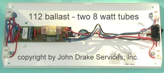 79 Thin-Lite Ballast Wiring Layouts on